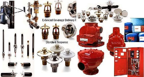 Albilad Fire Fighting Systems Ltd.